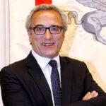 l'assessore alla presidenza della Toscana, Vittorio Bugli