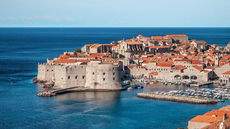 Croazia: Mercoledì al Caffè