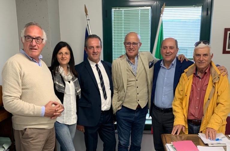 Nuovo presidente Anbi Toscana