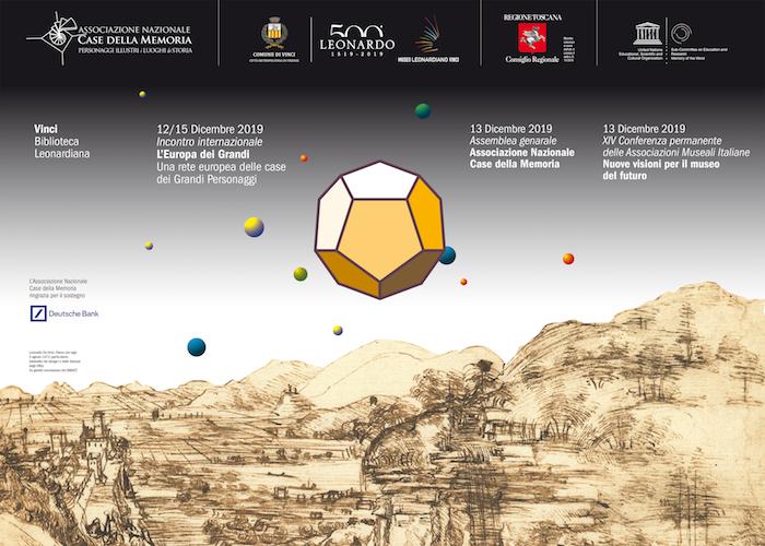 Case della Memoria, esperti da tutta Europa a Vinci