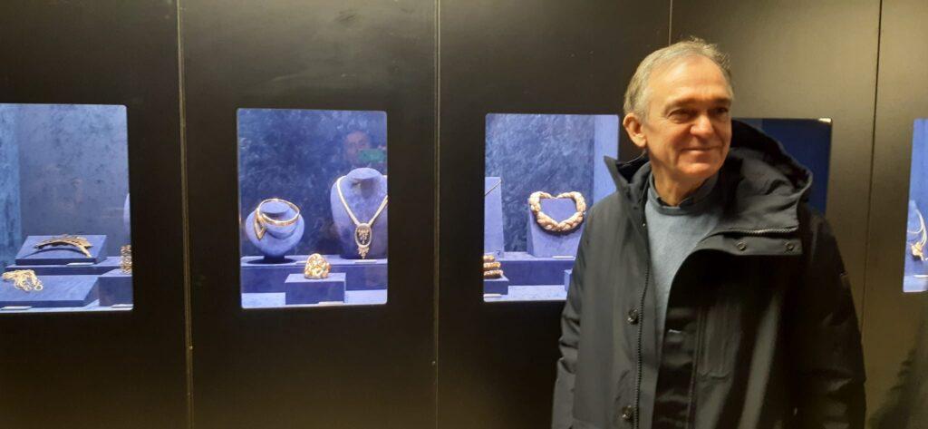Oro d'amore, Rossi: apriamo ad Arezzo un'esposizione permanente dell'arte orafa