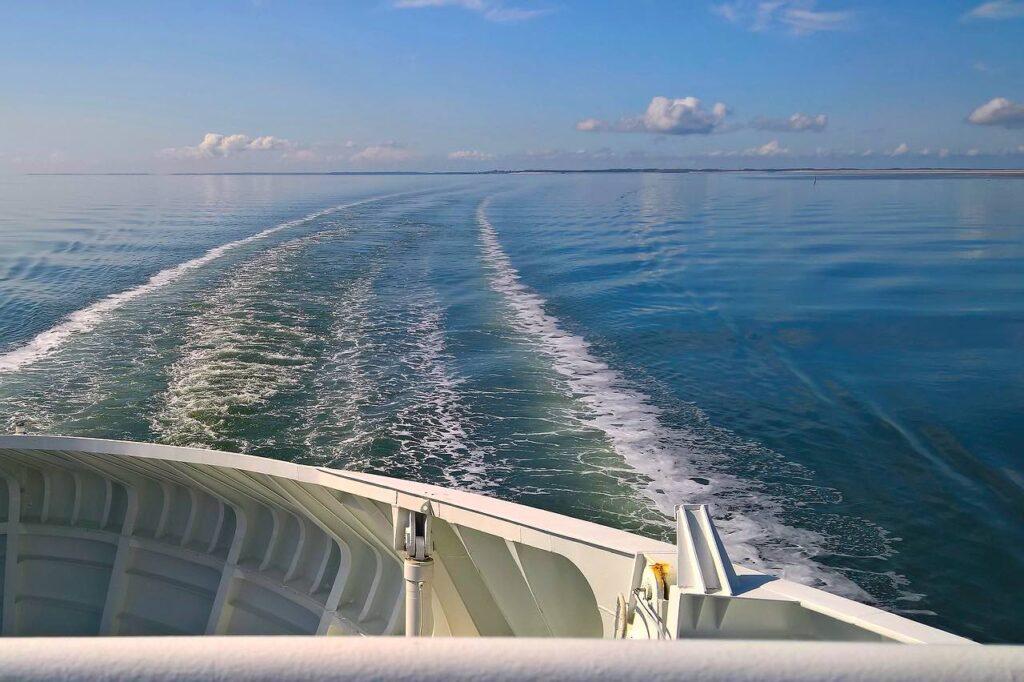 Arcipelago: garantiti i collegamenti Toremar