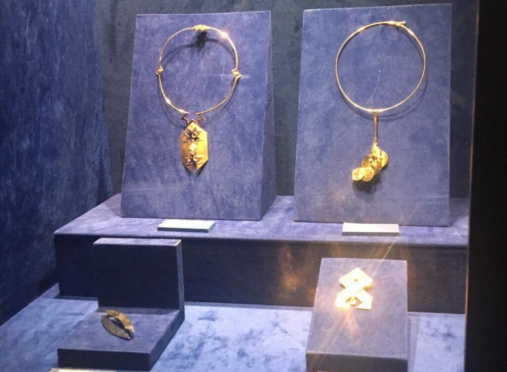 """""""Oro d'Autore"""" cuore del futuro Museo dell'oro ad Arezzo"""