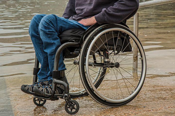 Emergenza Coronavirus: disabili e anziani sempre più soli