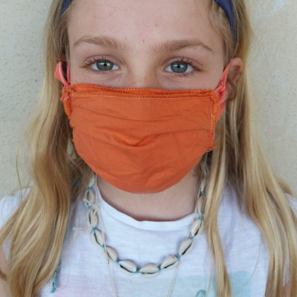 Mascherine per i bambini a Bagno a Ripoli