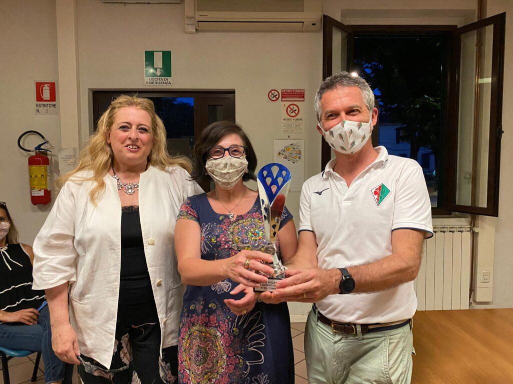 AISLA Firenze, il bilancio di inizio 2020