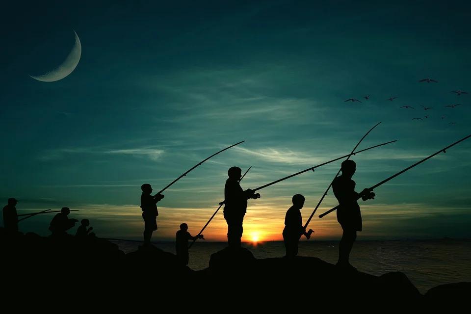 pesca sportiva al molo elba
