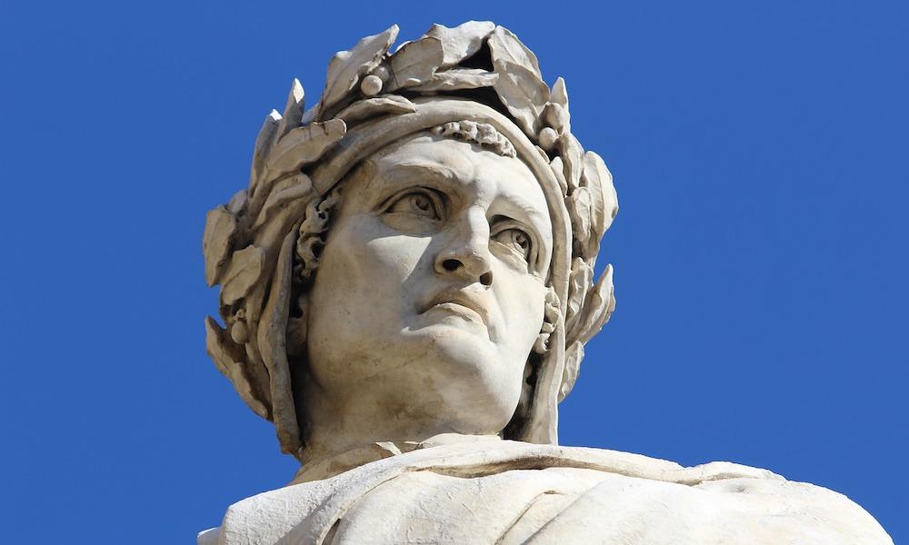 Dante e i grandi italiani: il progetto delle Case della Memoria