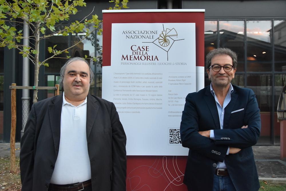 Case della Memoria, grande successo per la Giornata Adsi