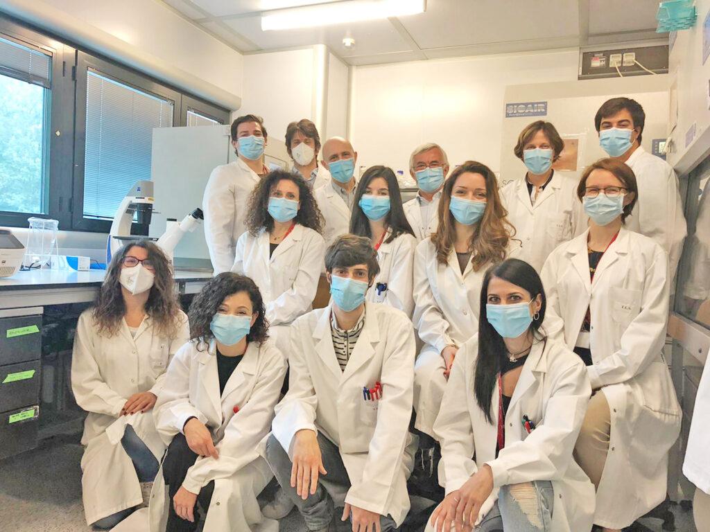 Anticorpi monoclonali, Coop lancia un crowdfunding