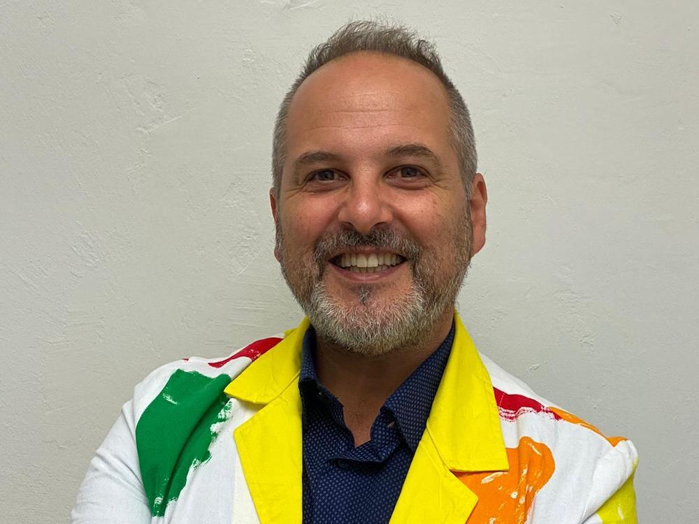 Daniele Ciofi coordinatore didattico del Master di I livello in Infermieristica pediatrica
