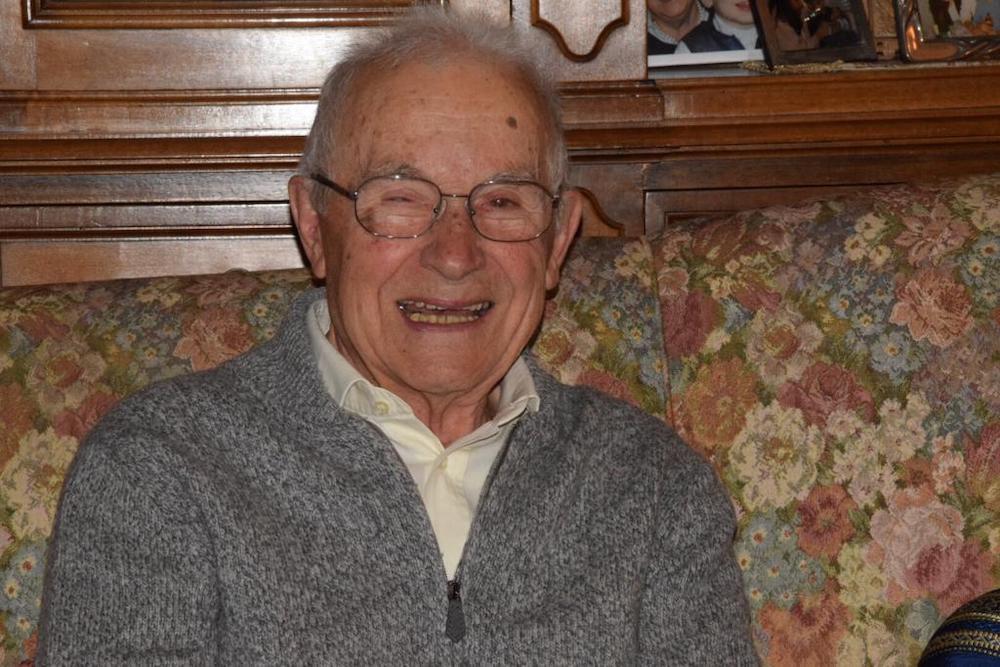 Silvano Calistri, addio al fondatore di Sapaf Atelier 1954