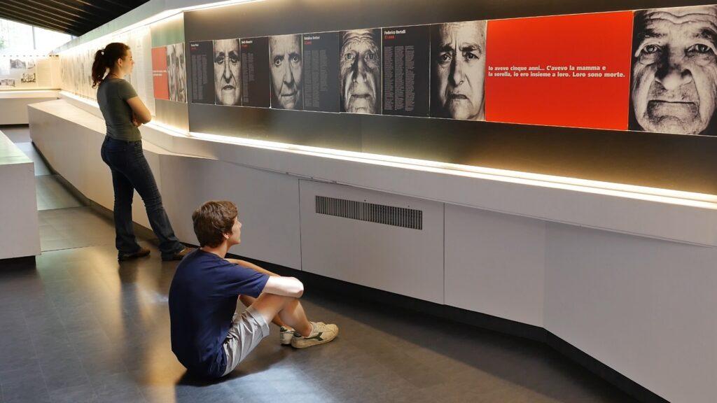 Istituto storico della resistenza