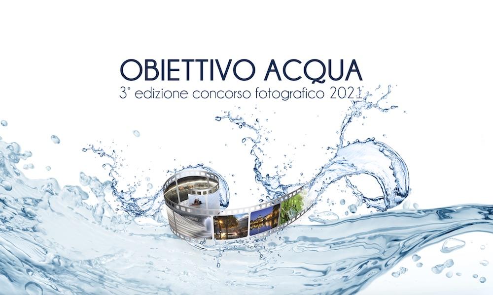 Obiettivo Acqua: torna il concorso fotografico di ANBI